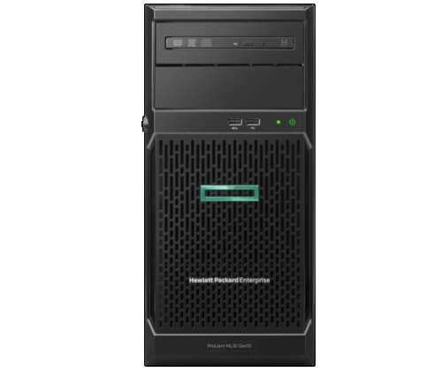 Сервер HPE ProLiant ML30 Gen10