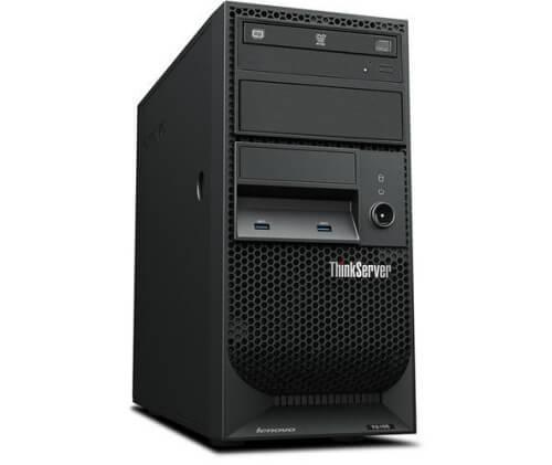 Сервер Lenovo ThinkServer TS150