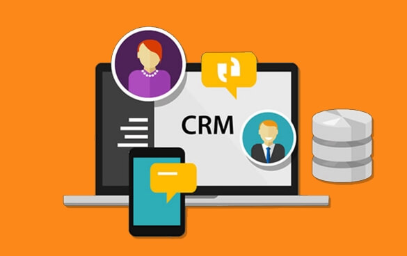 Внедрение CRM систем