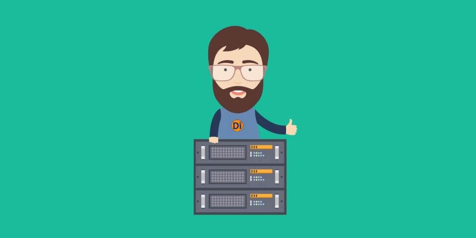 Серверы для малого бизнеса